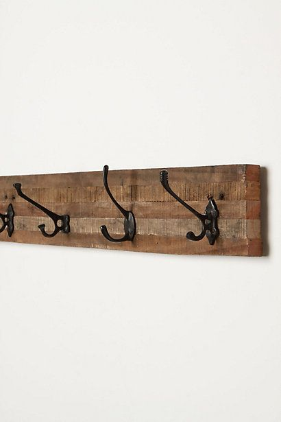 Anthropologie Hooks